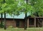 Foreclosed Home in Greenwood 72936 ROBERTS LN - Property ID: 3662527481