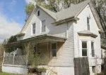 Foreclosed Home in Danville 61832 SPELTER AVE - Property ID: 3662850268