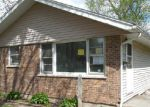Foreclosed Home in Momence 60954 W 5TH ST - Property ID: 3662919922