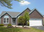 Foreclosed Home in Plainfield 60586 VERMETTE CIR - Property ID: 3663204146