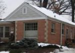 Foreclosed Home in Elmwood Park 60707 N 77TH CT - Property ID: 3663217289
