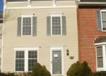 Foreclosed Home in Frederick 21702 WETHERBURNE WAY - Property ID: 3663586960
