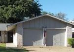 Foreclosed Home in Irving 75062 OLYMPIA ST - Property ID: 3664092814