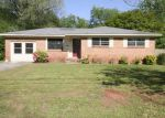 Foreclosed Home in Huntsville 35810 DAWNWOOD DR NW - Property ID: 3664180395