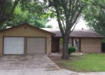 Foreclosed Home in San Antonio 78239 AVILA - Property ID: 3664318362