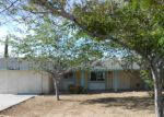 Foreclosed Home in Hesperia 92345 FIR ST - Property ID: 3665253434