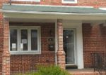 Foreclosed Home in Baltimore 21215 COLUMBUS DR - Property ID: 3665496512