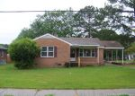 Foreclosed Home in Rocky Mount 27803 W RALEIGH BLVD - Property ID: 3666068505