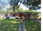Foreclosed Home in Lakeland 33803 CAROLYN DR - Property ID: 3666295372