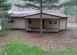 Foreclosed Home in South Bloomingville 43152 VANDERGRIFF RD - Property ID: 3666690875