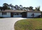 Foreclosed Home in Port Saint Lucie 34953 SW BRIDGE ST - Property ID: 3668740142