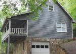 Foreclosed Home in Hiawassee 30546 CREEKVIEW RD - Property ID: 3669154469