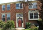 Foreclosed Home in Frederick 21701 DOCKSIDE DR - Property ID: 3670591914