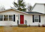 Foreclosed Home in Dunbar 54119 BARNES LAKE RD - Property ID: 3671242289