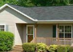 Foreclosed Home in Fair Play 29643 W PINE GROVE RD - Property ID: 3672157216