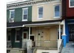 Foreclosed Home in Philadelphia 19132 W CLEARFIELD ST - Property ID: 3672305701