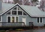 Foreclosed Home in Tobyhanna 18466 LONG WOODS RD - Property ID: 3672363957