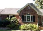 Foreclosed Home in Clayton 27520 DOVE CT - Property ID: 3673204865