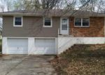 Foreclosed Home in Independence 64058 N PONCA DR - Property ID: 3673273170