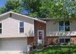Foreclosed Home in Saint Louis 63129 ARBORFIELD CT - Property ID: 3673278431
