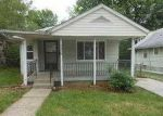 Foreclosed Home in Kansas City 64128 MONROE AVE - Property ID: 3673294644