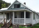 Foreclosed Home in Libby 59923 DAKOTA AVE - Property ID: 3673470258