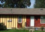 Foreclosed Home in Independence 64055 S PEARL ST - Property ID: 3673508371