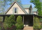 Foreclosed Home in Hiawassee 30546 GAGE DR - Property ID: 3674033501