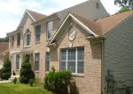 Foreclosed Home in Fort Washington 20744 CANOE CT - Property ID: 3674154829