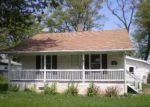 Foreclosed Home in Danville 61832 GRIGGS ST - Property ID: 3674968580