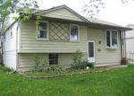Foreclosed Home in Fort Wayne 46825 CINNAMON RD - Property ID: 3675079382