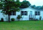 Foreclosed Home in Jesup 31545 OSCEOLA TRL S - Property ID: 3675137188
