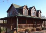 Foreclosed Home in Hiawassee 30546 N VALLEY CV - Property ID: 3675209910