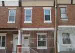 Foreclosed Home in Philadelphia 19140 N HOPE ST - Property ID: 3675728908