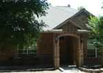 Foreclosed Home in Fort Worth 76135 SAND DUNE RD - Property ID: 3676231247
