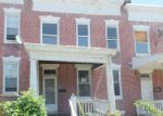 Foreclosed Home in Baltimore 21229 N LOUDON AVE - Property ID: 3677423868