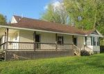 Foreclosed Home in Clinton 42031 WALKER RD - Property ID: 3677471595