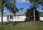 Foreclosed Home in Port Saint Lucie 34953 SW CIRCLE ST - Property ID: 3678570476
