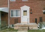 Foreclosed Home in Baltimore 21229 STAMFORD RD - Property ID: 3679212995