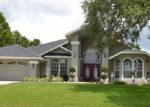 Foreclosed Home in Spring Hill 34609 FLORIAN WAY - Property ID: 3679508167