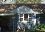 Foreclosed Home in Beaumont 77708 LANDRY LN - Property ID: 3680695974