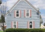 Foreclosed Home in Utica 13501 LAURA ST - Property ID: 3681801406