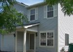 Foreclosed Home in Plainfield 60544 FRANKLIN CIR - Property ID: 3683022926