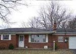 Foreclosed Home in Hamersville 45130 YANKEETOWN RD - Property ID: 3684828239
