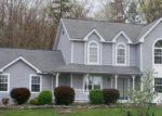 Foreclosed Home in Bushkill 18324 DORSET DR - Property ID: 3684931160