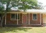 Foreclosed Home in Augusta 30906 SYLVESTER DR - Property ID: 3685589891