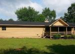 Foreclosed Home in Talladega 35160 DOGWOOD CIR - Property ID: 3685834267