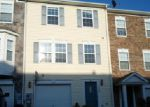 Foreclosed Home in Charles Town 25414 ELDON DR - Property ID: 3686265682