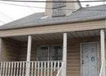 Foreclosed Home in Irvington 7111 EASTERN PKWY - Property ID: 3689006518