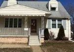 Foreclosed Home in Trenton 08619 ELMORE AVE - Property ID: 3689037167